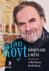 Jan Royt - krajinami umění - Rozhovor s Martinem Bedřichem