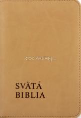 Svätá Biblia - Roháčkov preklad - vrecková