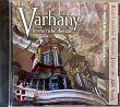 CD - Varhany litoměřické diecéze - kostel svatého Vavřince, Jezvé
