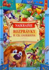 Najkrajšie rozprávky H. Ch. Andersena