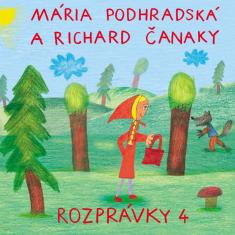 CD: Rozprávky 4
