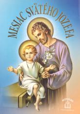 Mesiac svätého Jozefa - Modlitby a piesne