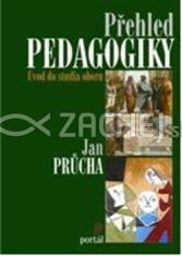 Přehled pedagogiky (4. vydání) - Úvod do studia oboru