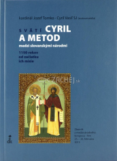 Svätý Cyril a Metod medzi slovanskými národmi