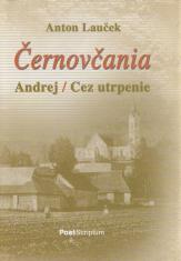 Černovčania - Andrej / Cez utrpenie