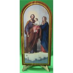 Oltárik: Sv. Rodina - na postavenie