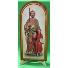 Oltárik: Jozef s Ježišom - na postavenie