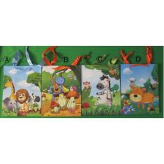 Darčeková taška (TOR0654) - detská malá