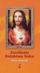 Zasvätenie Božskému Srdcu
