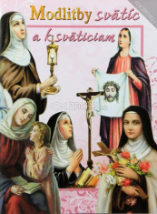 Modlitby svätíc a k sväticiam