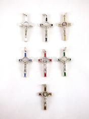 Prívesok: Benediktínsky krížik (4183)