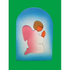 Anjel malý - ružový (228D)