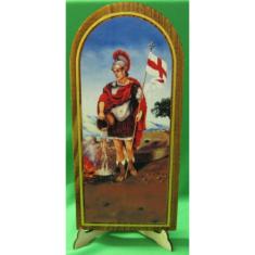 Oltárik: Sv. Florián