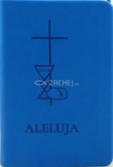Aleluja - modlitebná kniha modrá
