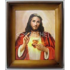 Obraz: Srdce Pána Ježiša 1. (27425)