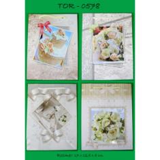 Darčeková taška (TOR - 0578)