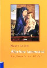Máriine tajomstvá - Rozjímania na 30 dní