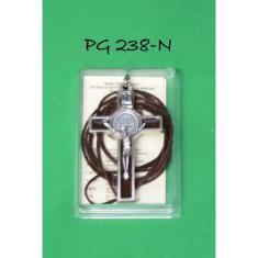Prívesok: Benediktínsky krížik (PG 238-N)