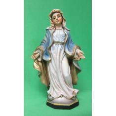 Soška:Nepoškvrnená Panna Mária - 14 cm (PB9894)
