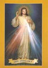 Ježiš, dôverujem Ti
