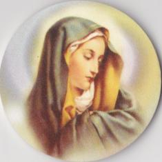 Magnetka: Panna Mária Sedembolestná (PS)