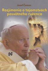 Rozjímania o tajomstvách posvätného ruženca