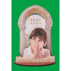 Oltárik: JHS - chlapec (PRC 041)