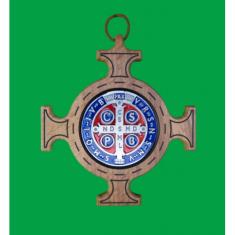 Kríž drev. Benediktínsky (PG 279)