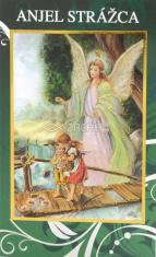 Skladačka: Anjel strážny