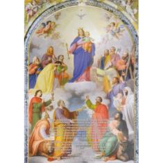 Obrázok: Sv. Ján Bosco (A5) - s modlitbou