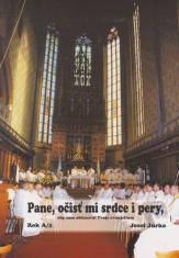 Pane, očisť mi srdce i pery, aby som ohlasoval Tvoje evanjelium - Rok A/1