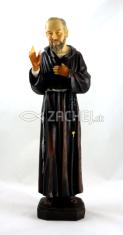 Soška: Svätý Páter Pio - 30 cm