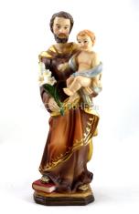 Socha: Svätý Jozef - 20 cm