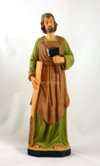 Socha: Svätý Jozef - tesár - 30 cm