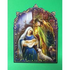 Oltárik: Betlehem (43.0161-02)
