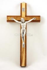 Kríž: drevený (4286)