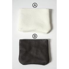 Púzdro: na ruženec, kožené - suchý zips