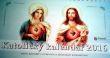 Kalendář 2016 - katolický - stolní kalendář s církevním a občanským kalendáriem