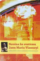 Novéna ke svatému Janu Maria Vianneyi