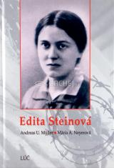 Edita Steinová - Život neobyčajnej ženy