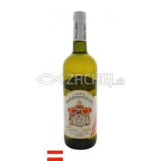 Víno Prinz Stefan - biele polosladké - Krajina pôvodu: Wachau nad Dunajom, Rakúsko, 0,75l