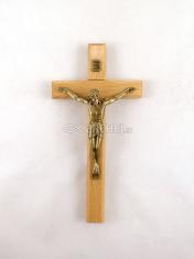 Kríž: drevený (605)