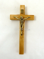 Kríž drevený 603