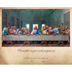 Pamiatka na 1. sväté prijímanie: Posledná večera