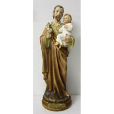 Socha: Svätý Jozef - 40 cm (1244)