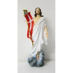 Zmŕtvychvstalý Kristus (socha, 1326)