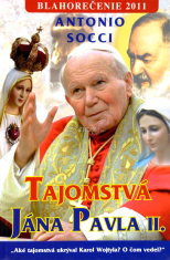 Tajomstvá Jána Pavla II. - Aké tajomstvá ukrýval Karol Wojtyla? O čom vedel?