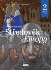 Středověk Evropy - historie Evropy 2 - Obrazové putování
