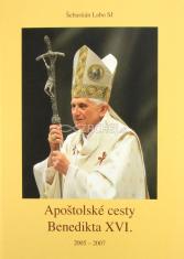 Apoštolské cesty Benedikta XVI. - 2005 - 2007