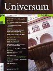 Universum 2/2015 - Revue křesťanské akademie